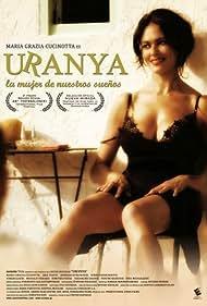 Maria Grazia Cucinotta in Uranya (2006)