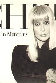 Cher: Walking in Memphis Poster