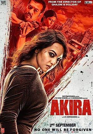 Akira movie, song and  lyrics