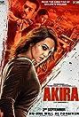 Naam Hai Akira (2016) Poster