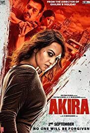 Akira Torrent Movie Download 2016