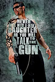 Talk to the Gun Poster