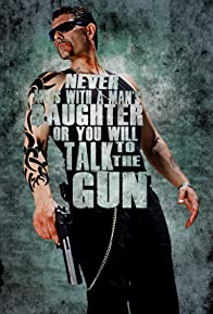 Primary photo for Talk to the Gun