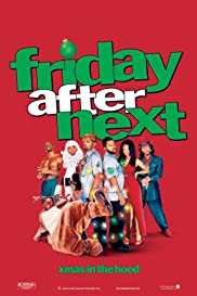 LugaTv | Watch Friday After Next for free online