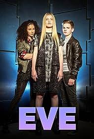 Eve (2015) Poster - TV Show Forum, Cast, Reviews