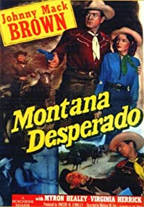 Montana Desperado full movie torrent