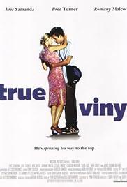 True Vinyl(2004) Poster - Movie Forum, Cast, Reviews