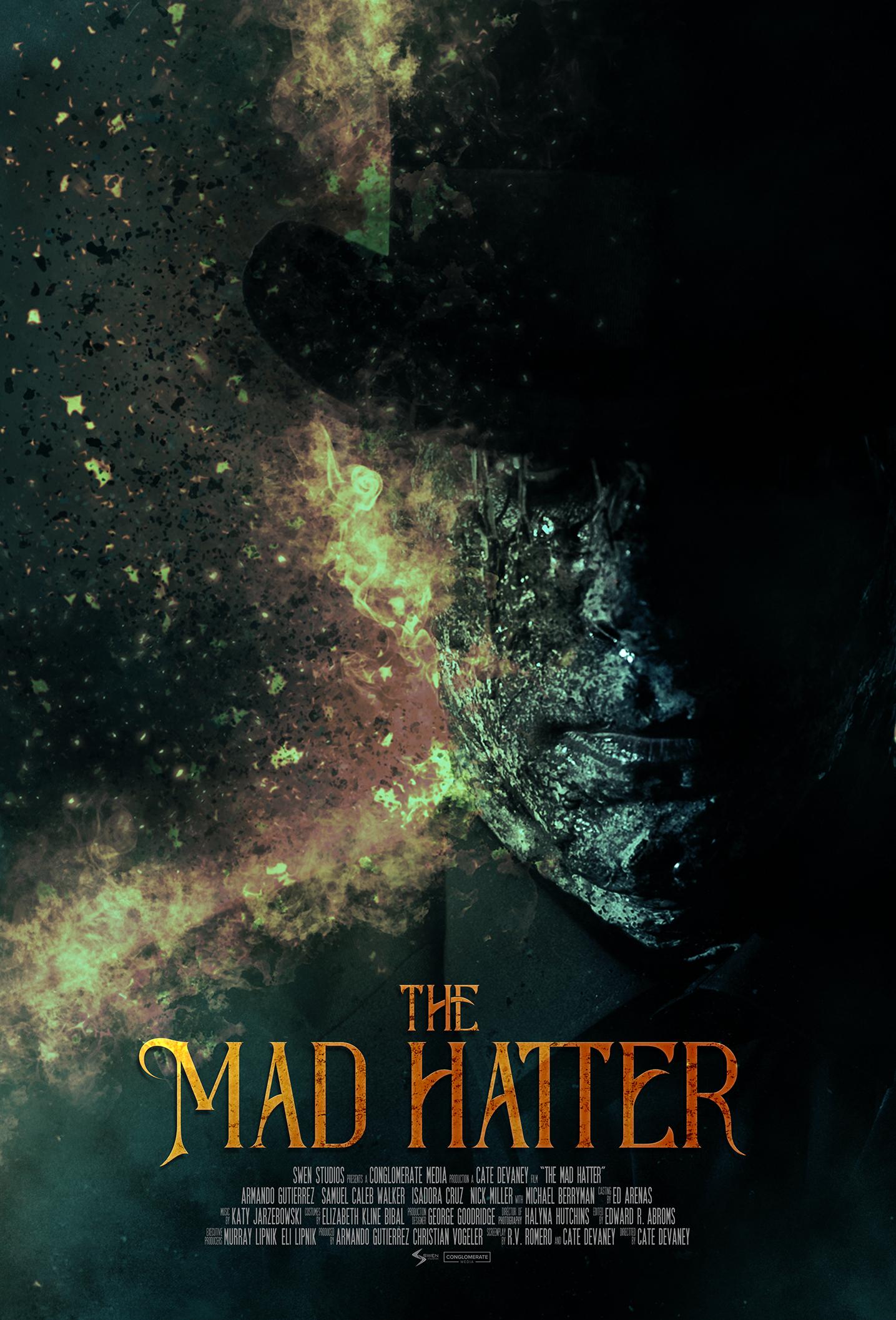 Filme The Mad Hatter - CAM - Legendado