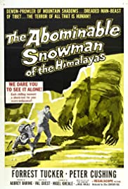 The Abominable Snowman (1957) 1080p