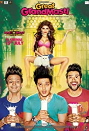 Great Grand Masti (2016) Full Movie Watch Online HD thumbnail