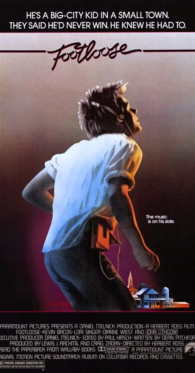 Footloose (1984) - IMDb