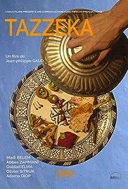 Tazzeka Poster