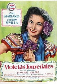 Primary photo for Violetas imperiales