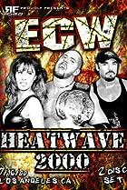 Extreme Championship Wrestling: Heatwave '00