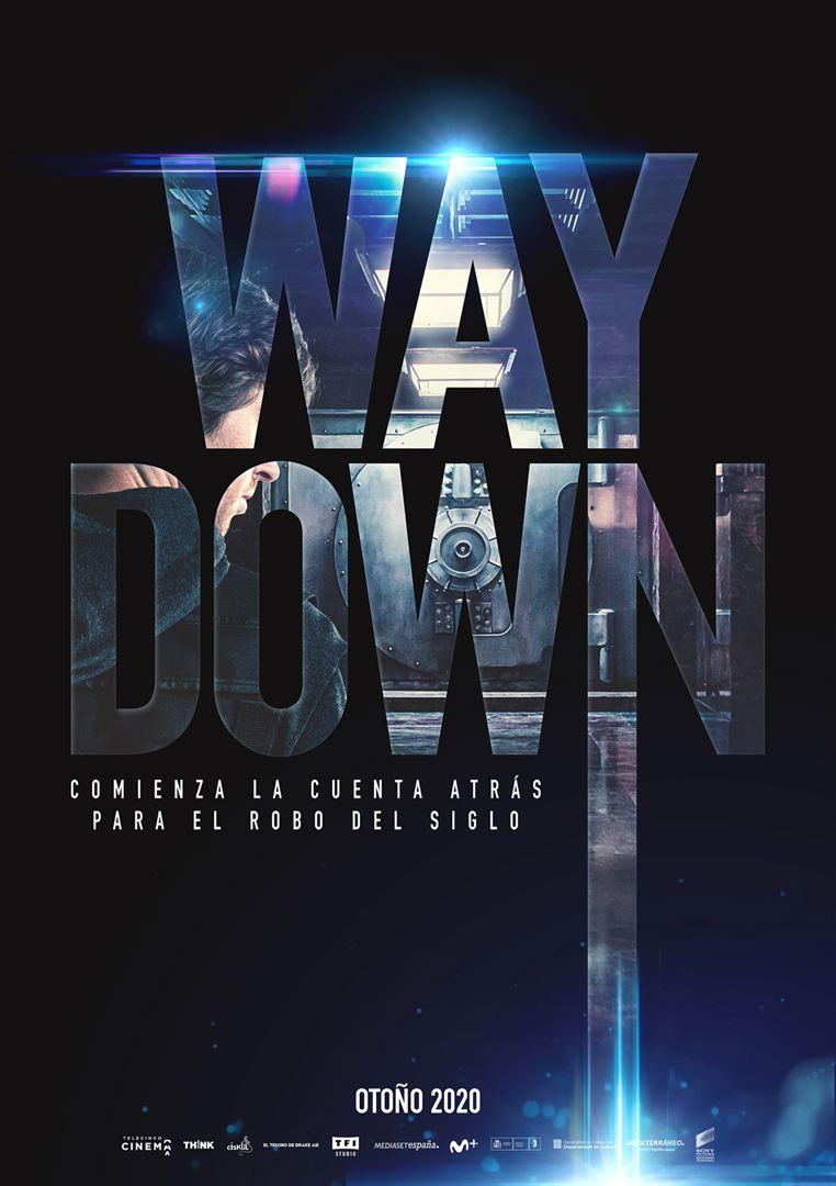 The Vault [Way Down] (2021)