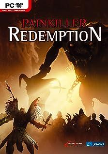 Painkiller: Redemption (2011 Video Game)
