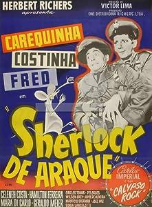 Watch online english movies websites Sherlock de Araque [480x320]