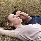 Maren Eggert and Dan Stevens in Ich bin dein Mensch (2021)
