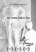 An Artist and A Son