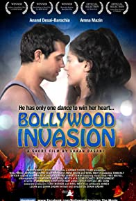 Primary photo for Bollywood Invasion
