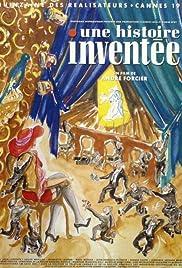Une histoire inventée(1990) Poster - Movie Forum, Cast, Reviews