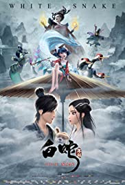 Watch Movie White Snake (Bai she: yuan qi) (2019)