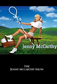 Primary photo for The Jenny McCarthy Show