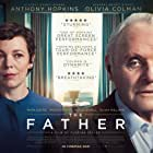 Anthony Hopkins and Olivia Colman in The Father (2020)