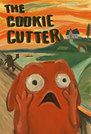 The Cookie Cutter Poster