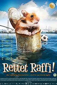 Rettet Raffi! (2015)