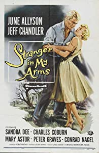 All movies downloading A Stranger in My Arms USA [WEBRip]