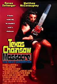 Primary photo for Texas Chainsaw Massacre: The Next Generation