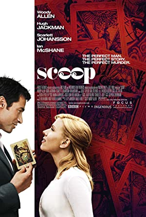 Scoop Poster Image
