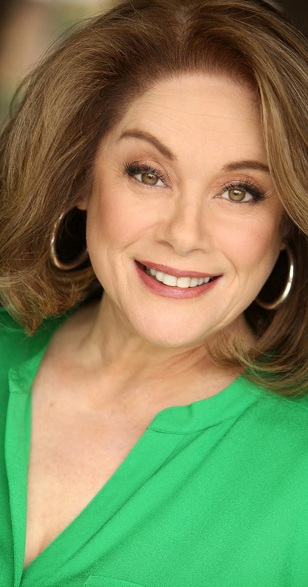 Donna Pescow