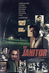 The Janitor in hindi 720p