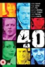 40 (2003) Poster