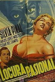 Locura pasional Poster