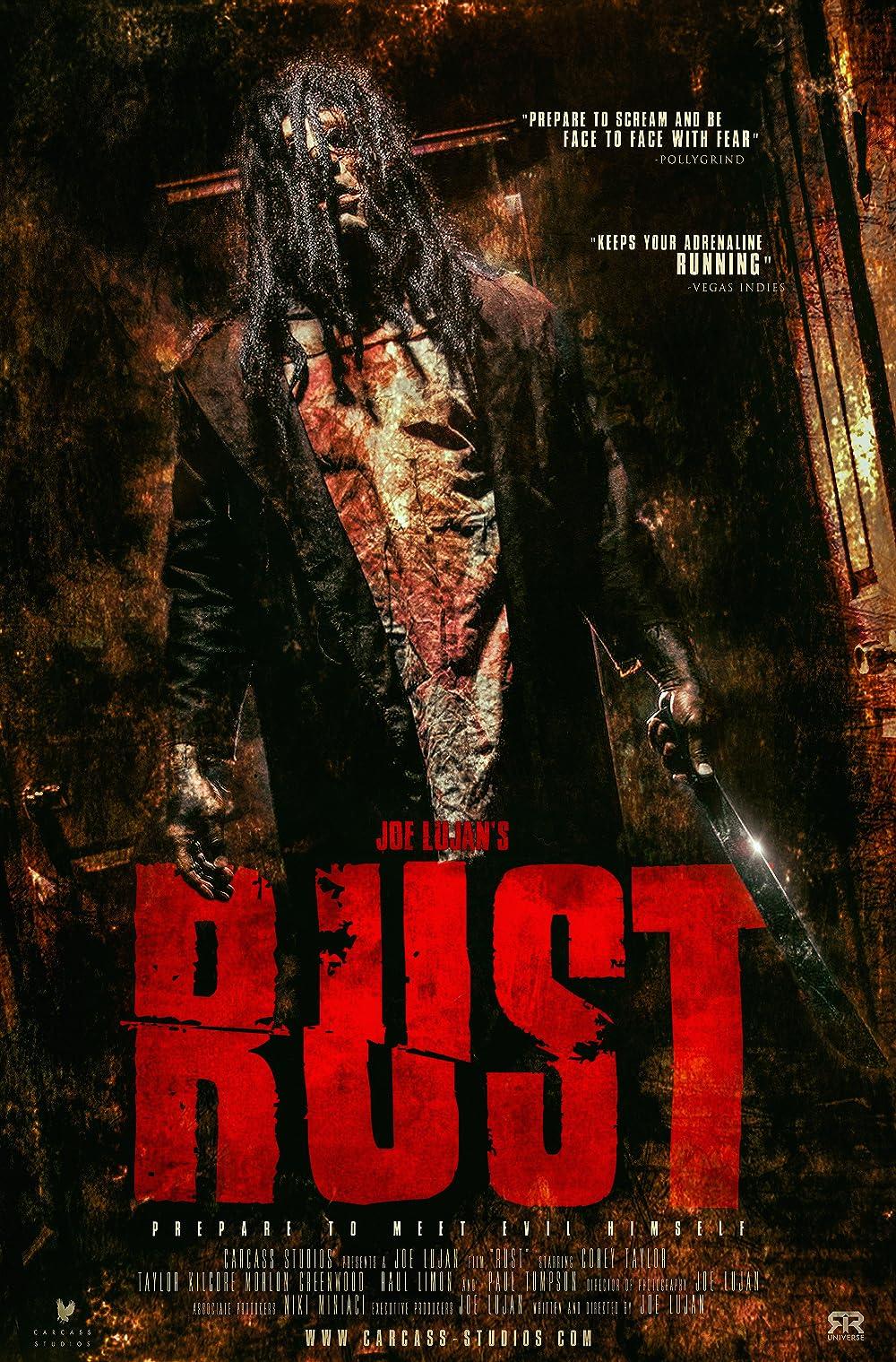 Rust Movie