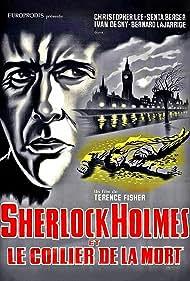 Sherlock Holmes und das Halsband des Todes (1962)