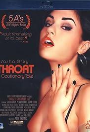 Sasha grey deep throat page