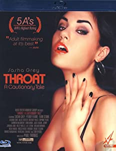 Watching live movies Throat: A Cautionary Tale [mkv]