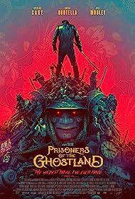 Prisoners of the Ghostland (2021) HDRip English Movie Watch Online Free