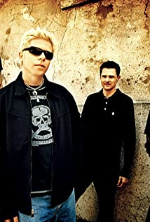 The Offspring Picture
