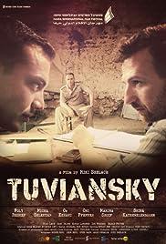 Tubianski Poster