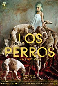 Primary photo for Los Perros