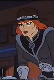 Susan Blu in BraveStarr (1987)
