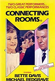 Connecting Rooms (1970) Poster - Movie Forum, Cast, Reviews