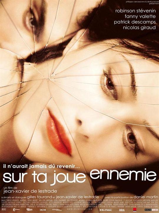 Fanny Valette in Sur ta joue ennemie (2008)