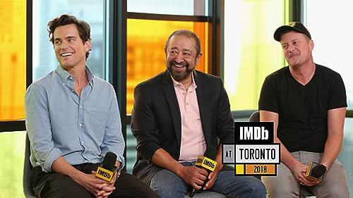 'Papi Chulo' Breathes Comedic Air Into Toronto