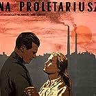 Josef Bek and Marie Tomásová in Anna proletárka (1953)
